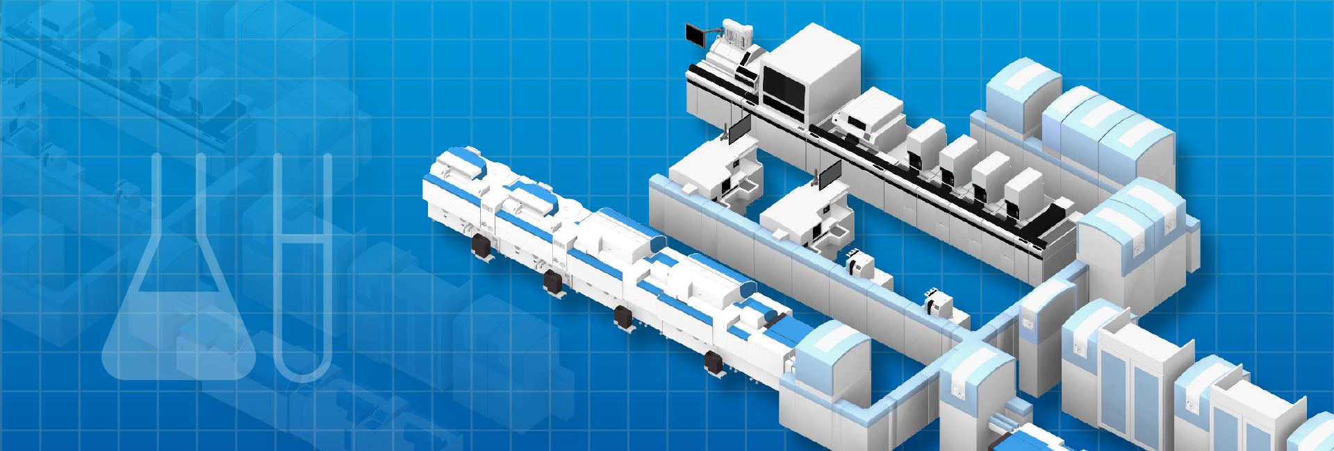 Laboratory Service Design